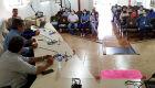 Em Iguatemi, equipe da Semagro acompanha ações do PROSOLO