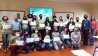 Em Chapadão do Sul, Senar/MS certifica alunos do programa Jovem Aprendiz Rural