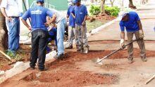 Começam as obras de reforma do Parque de Exposições Laucídio Coelho