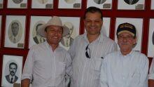 Diretoria da Acrissul recebe visita de presidentes da ABQM e ANCA