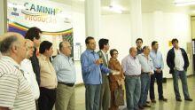 Acrissul apresenta programação da Expo MS à imprensa - 21/09