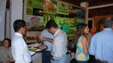 Pavilhão da Pecuária Sustentável é sucesso na Expo MS