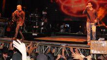 Show da dupla Rick e Renner recebe multidão na Expo MS (11/10)