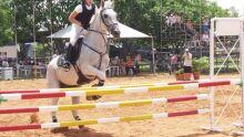 Concurso de Saltos na Expo MS (11 de outubro)