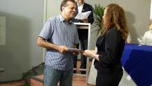 Apresentação da Expogrande 2010 - Café com a Imprensa