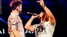 Show Munhoz e Mariano. Fotos: Adriana Cantagessi
