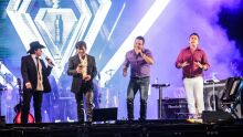 Show Chitãozinho & Xororó | Bruno & Marrone