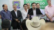 Governador libera recursos para clubes de laço