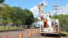 Acrissul prepara Parque Laucídio Coelho para Expogrande