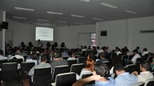 Embrapa promove ciclo de palestras na 80ª Expogrande