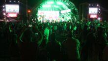 Show Patati Patatá, dia 8 de abril