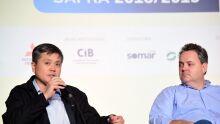 Lançamento oficial do plantio de soja 2018-19 em Terenos (MS)