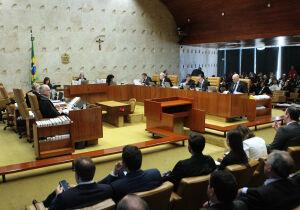 Por maioria, Supremo rejeita pedidos de modulação sobre validade do Funrural