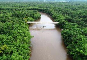 Imasul emite Aviso de Evento Crítico de transbordamento do Rio Miranda