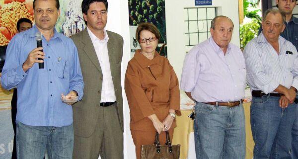 Expo MS será a feira do conhecimento, diz presidente da Acrissul, Francisco Maia