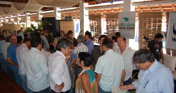 Pecuária orgânica é tema de palestras amanhã na Expo MS