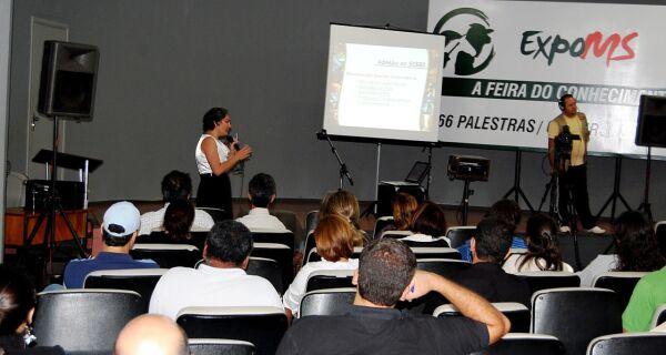 Palestra sobre sanidade agropecuária recebeu mais de 80 participantes