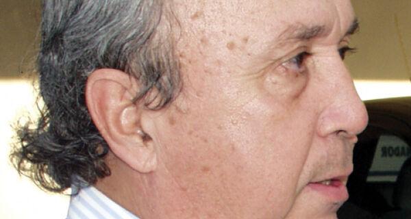 Jonathan Barbosa assume nesta terça-feira a presidência da Acrissul
