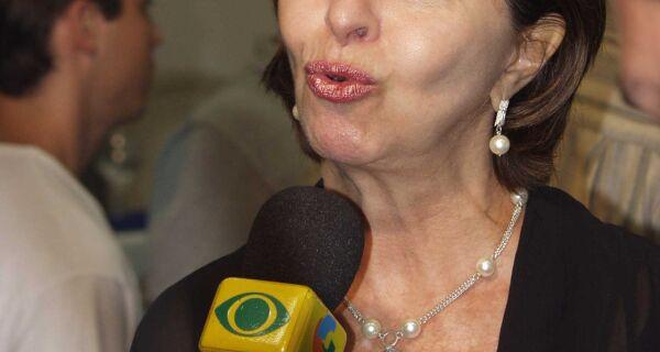Marisa Serrano defende mudanças no PNDH