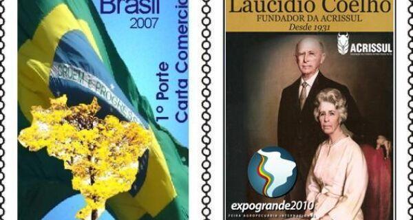 Durante lançamento da Expogrande, Acrissul faz homenagem a Laucídio Coelho