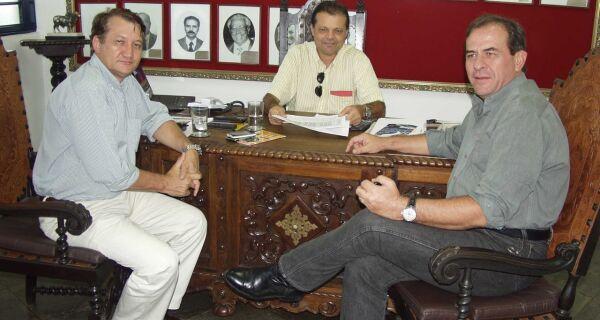 Acrissul já tem diversas propostas de venda de terra para atender planos de Lula