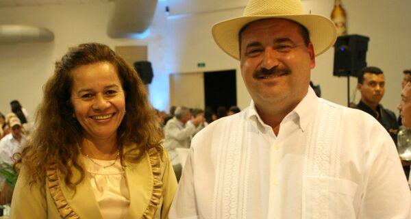 Governador paraguaio fala da importância da parceria com o Brasil