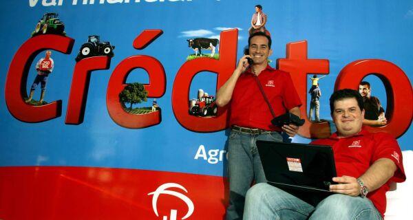 Bradesco tem produto especial para a Expogrande, financiamento de bovinos