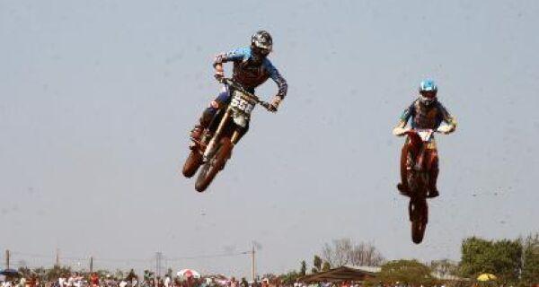 Mundial de Motocross na Capital destaca potencial para eventos internacionais
