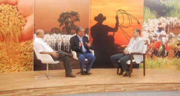 Candidato Zeca do PT diz que vai mudar forma de gestão do Fundersul