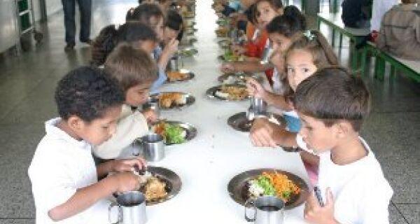 Pequenos agricultores aumentam renda ao comercializar para escolas públicas em MS