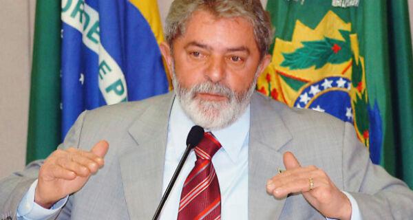Lula sanciona seguro de renda para o setor rural