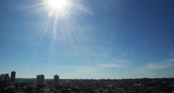 Capital chega a 52 dias sem chuva e seca continua