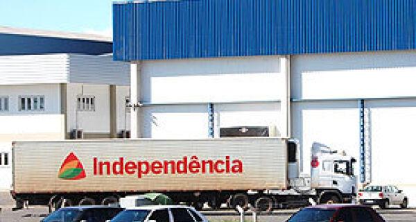 Frigorífico Independência adia pagamentos aos credores