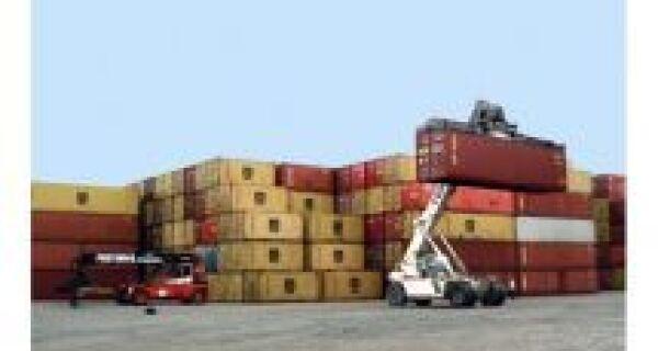 Exportações do agronegócio crescem e superam 2009