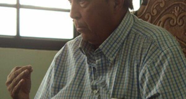 Vice-presidente da Acrissul agradece hospitalidade dos bolivianos