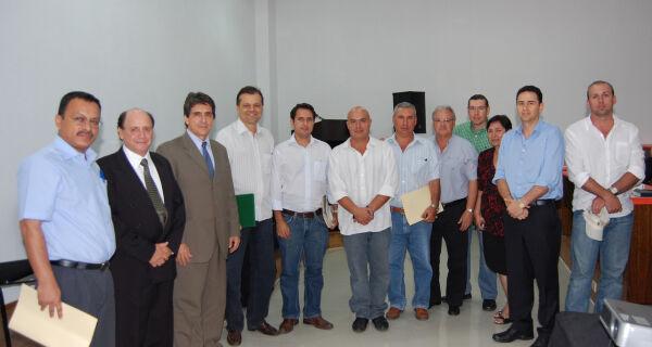 II Fórum Internacional pode possibilitar exportação de sêmen e embriões da Bolívia para o Brasil