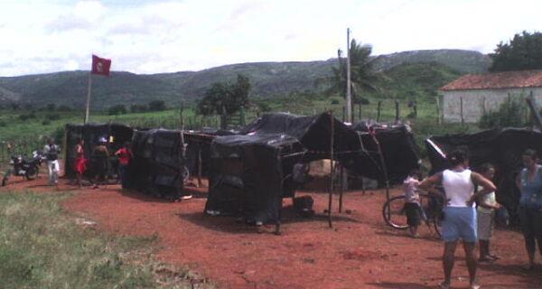 Incra vai assentar agricutores em fazendas de Fernandinho Beira-Mar