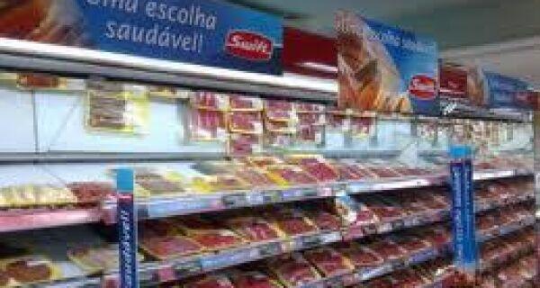 Carne bovina puxa forte alta da inflação na Capital