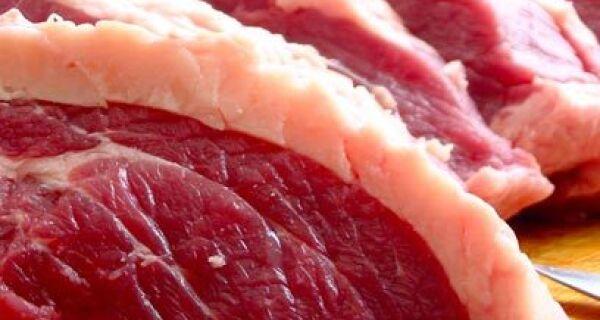Exportações de carne bovina podem chegar a US$ 5 bilhões este ano