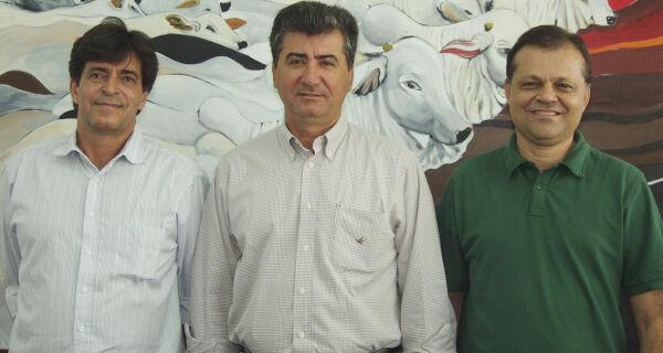 Acrissul convida Gilmar Siqueira Miranda para julgar nelore na Expogrande