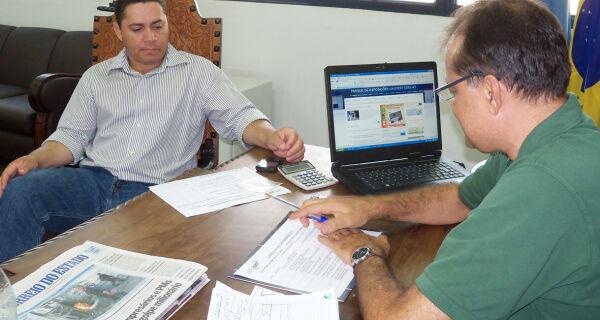 Leilosat confirma 11 leilões com 10 mil cabeças na Expogrande 2011