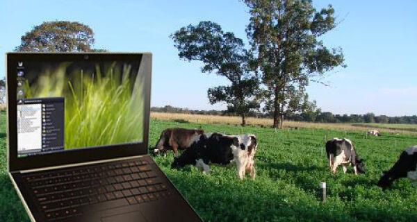 Software oferece histórico e soluções para nutrição do solo