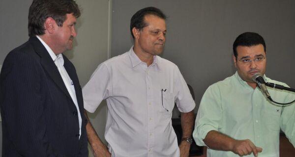 Agência do Banco do Brasil começa a atender em fevereiro na Acrissul