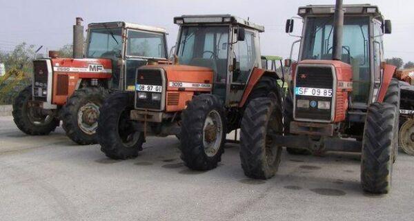 Venda de máquinas agrícolas atinge melhor resultado em 35 anos