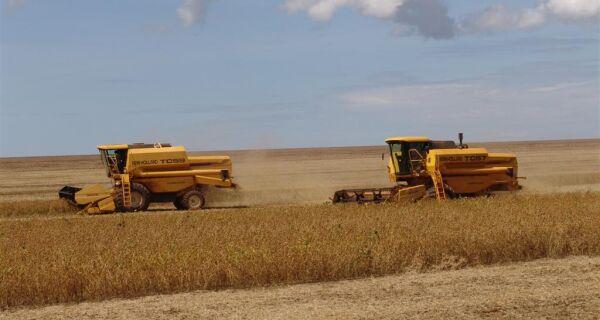 Valor da produção pode atingir R$ 187 bilhões em 2011