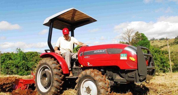 Agropecuária é o setor que mais cresceu na última década