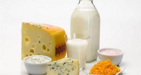 Argentina continua a ser o país que mais exporta lácteos para o Brasil