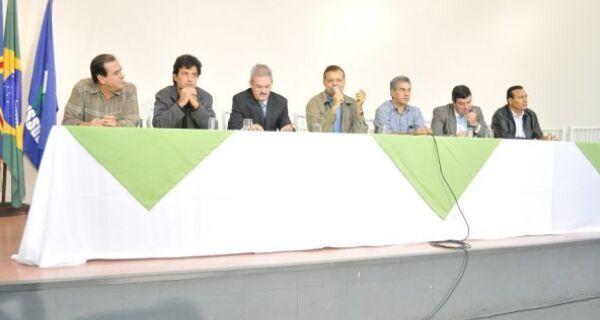 Entidades podem promover novo ato no DF para pressionar votação do Código Florestal