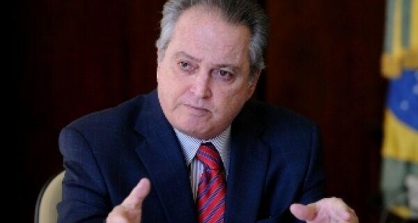 """Brasil vai """"trocar"""" carnes por mais trigo da Rússia"""