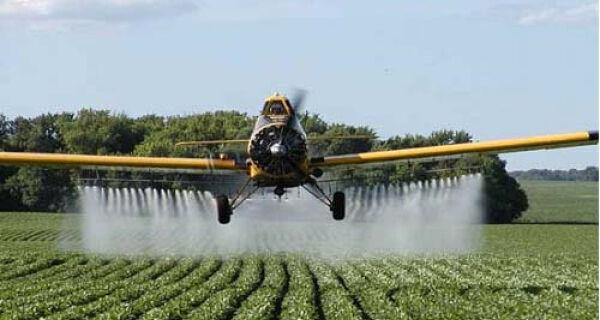 Vendas de fertilizantes disparam em abril e podem bater recorde este ano